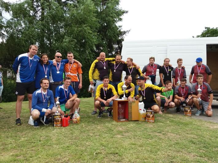 SDH Žďár - pohár 2018